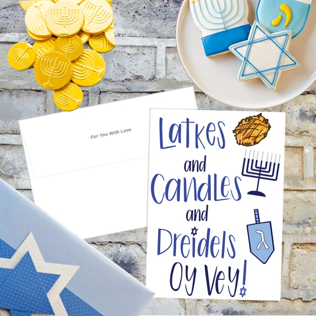 hanukkah-instagram-layout